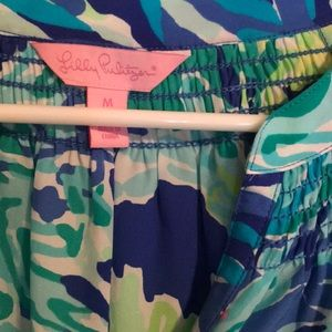 Lilly Pulitzer new without tags never worn.